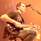 New 3 Doors Down Material Coming in 2014, Guitarist Chris Henderson Confirms