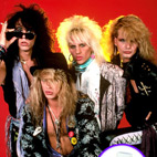 Top 10 Best Hair Metal Bands