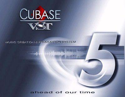 Продам Cubase 5 в Киеве, Львове Последняя полная версия, запечатанный