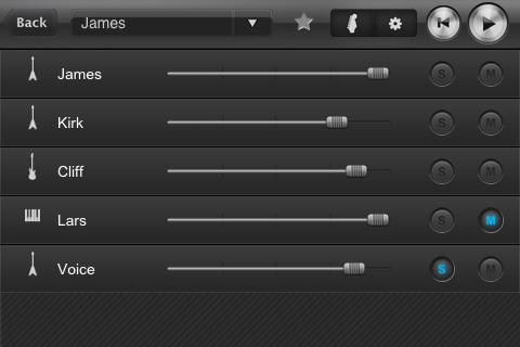 Guitar guitar tabs pro : Ultimate Guitar Presents Tab Pro App For iPhone   Music News ...